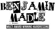 Benjamin Madle - Multi Award Winning Hairdressing